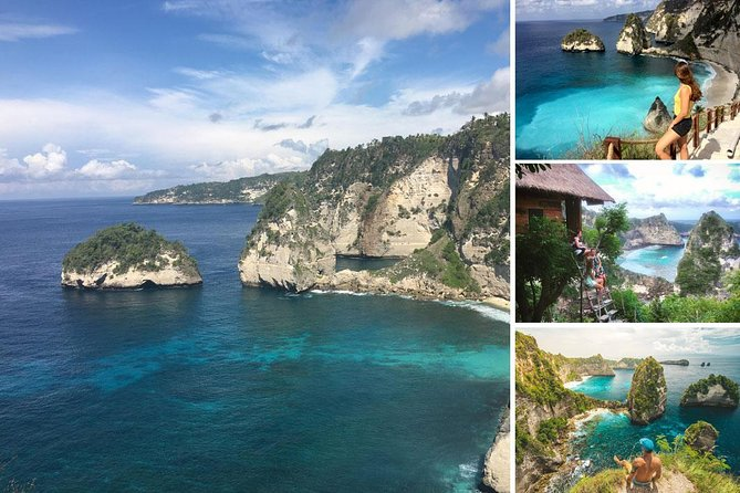 Amazing East Nusa Penida Tour - Departure From Bali Island
