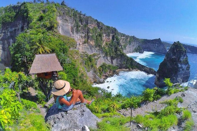East Nusa Penida Tour - Departure From Bali Island