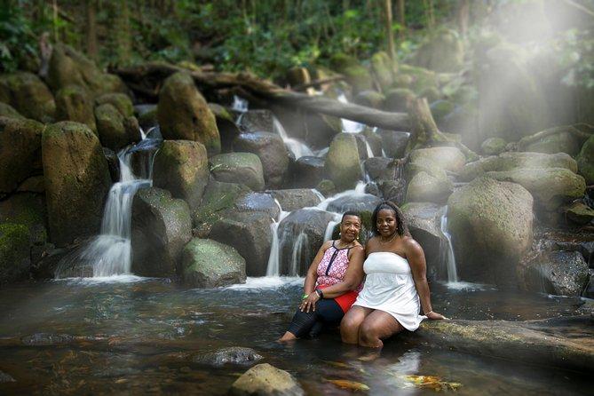 Island of Kauai Multi-Day Tour