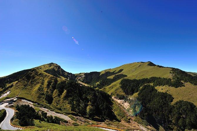 2-Day Qingjing & Hehuan Mountain Tour from Taipei
