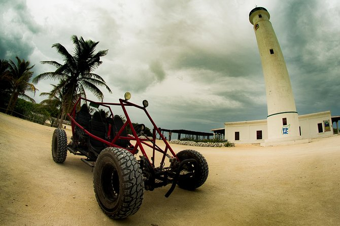 Cozumel Dune Buggy Off-Road Adventure to Punta Sur photo 4