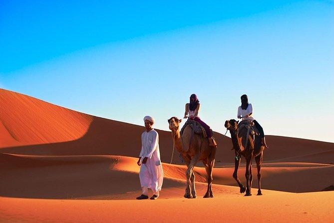 3 Days Morocco Sahara Desert Tour