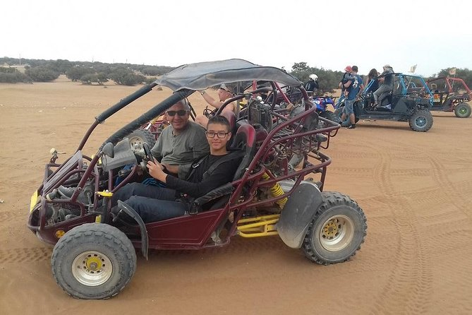 Dune Buggy's