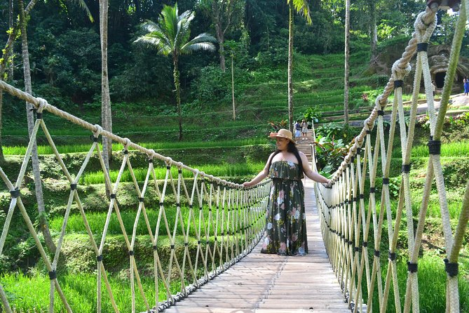 Bali Nature Countryside Tours