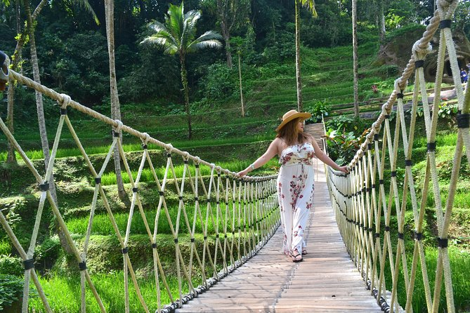 Private Tours The Best Highlight of Ubud photo 10
