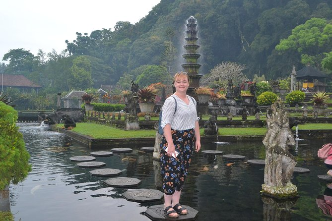 East Bali Royal Palace Tours