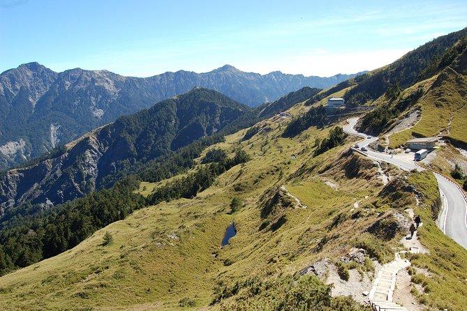 Shihmen Mountain