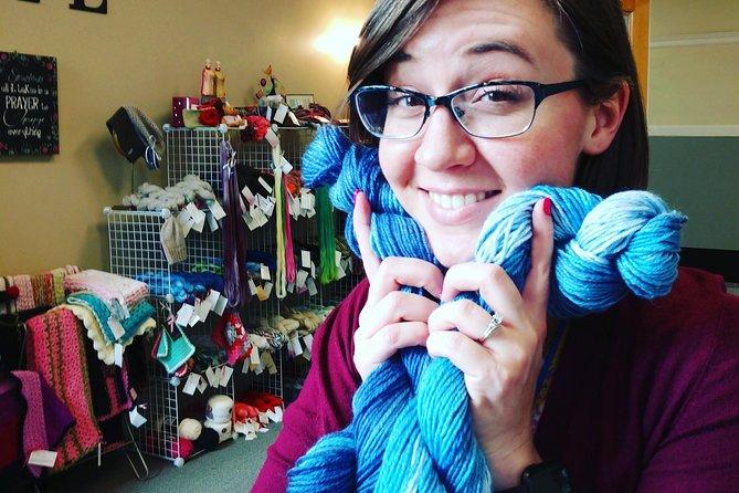 Travel Concierge for Knit, Crochet Experiences