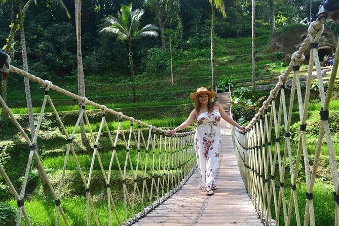 Private Ubud Day Tours Most Of Highlight Spot