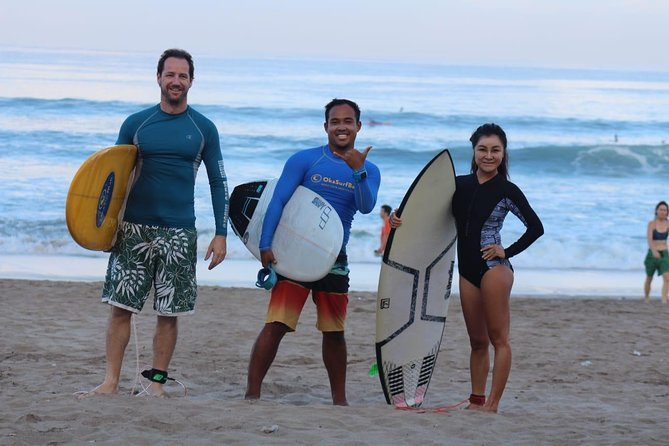 OkaSurfBali: Explore Surfing in Bali