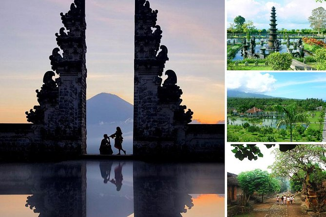 Beauty The Gates of Heaven Bali Tour