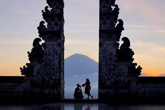 The Gates of Heaven Bali Tour - Instagramable Spot in Bali