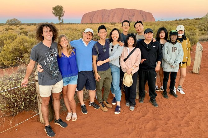 2 Day Uluru Camping Adventure image