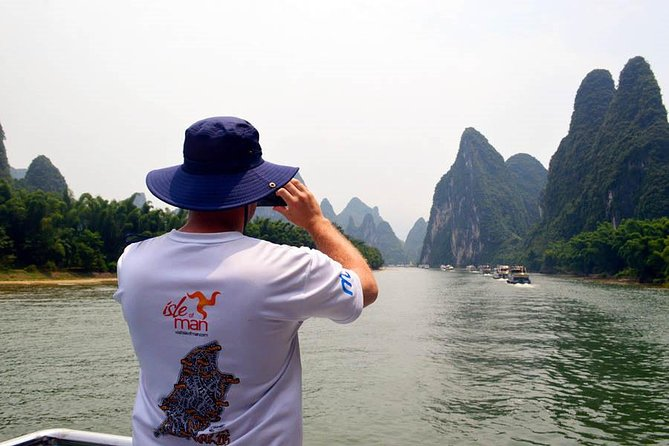 5-day Private Guilin Tour with Longji Rice Terraces Exploration