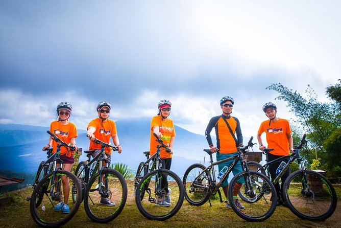 Kintamani Downhill Cycling ~ One Day Explore