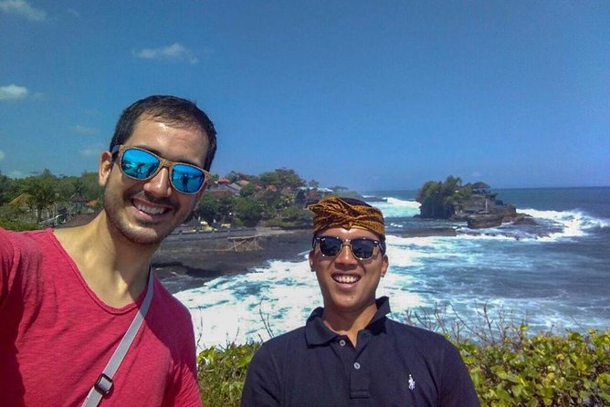 Private Full-Day Tour Jatiluwih Rice Terrace and Tanah Lot Temple