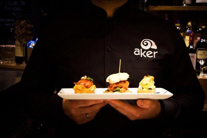 Pintxo and Tapas tour with local Food Expert