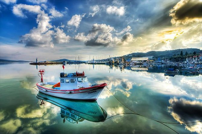 Balikesir Edremit Hotels to Balikesir Airport Transfers