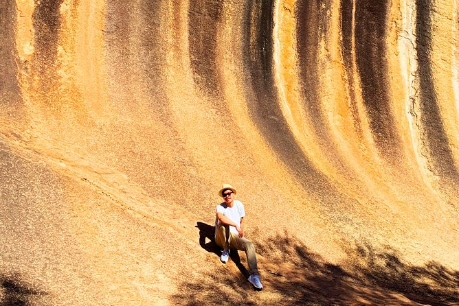 The Big Wave Rock (Private) Day Tour photo 11