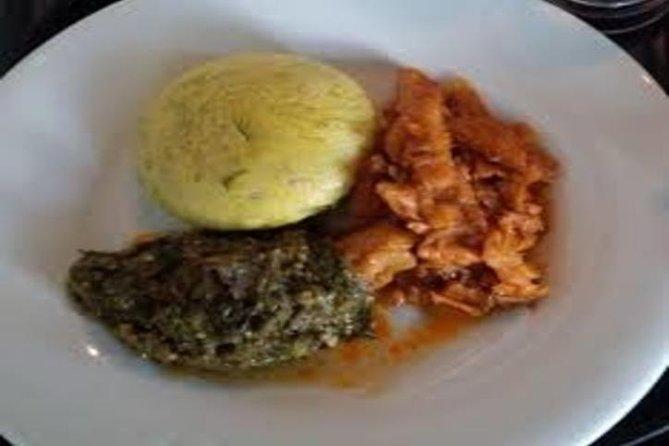 Taste of Antigua