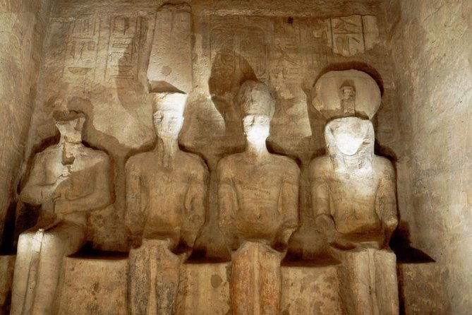 Private Tour: Abu Simbel by Minibus from Aswan photo 2