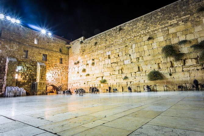 Heritage Of The Holy Land Tour