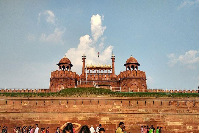 Private One Day Golden Triangle Tour Of India From Delhi