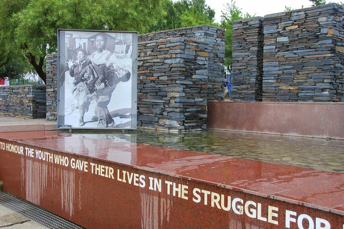 Full Day Johannesburg, Soweto and Apartheid Museum Tour