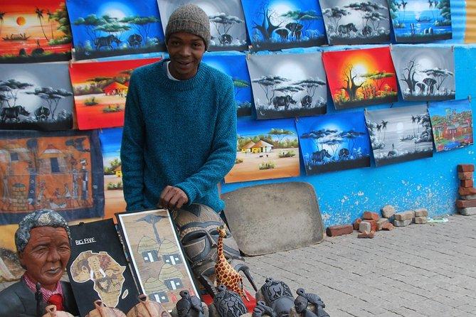 Visita al Museo Soweto & Apartheid