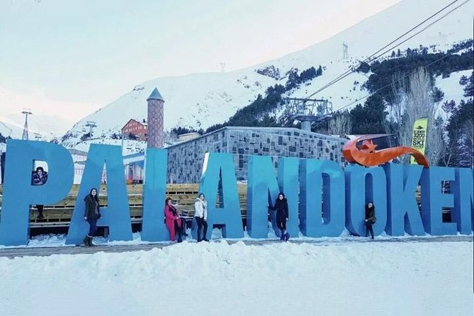 Erzurum Airport ERZ Transfers to Palandoken Ski Resorts