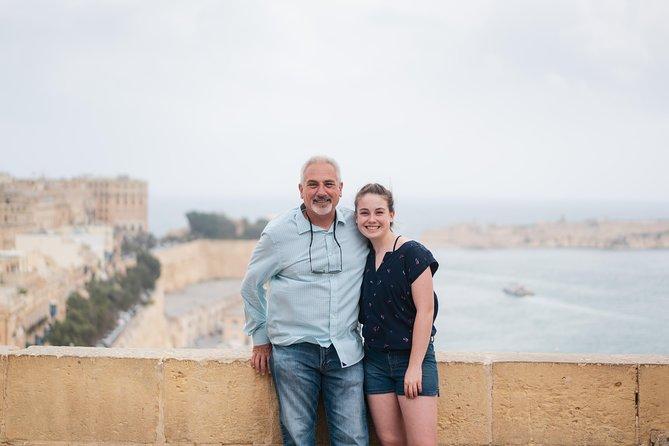 Vacation Photographer in Malta
