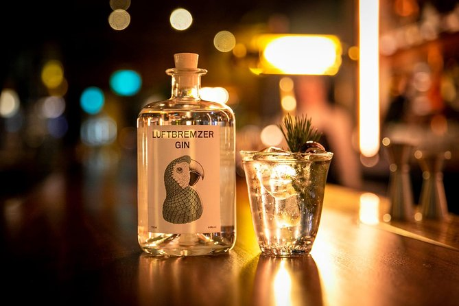 Zagreb Gin Journey with Tastings