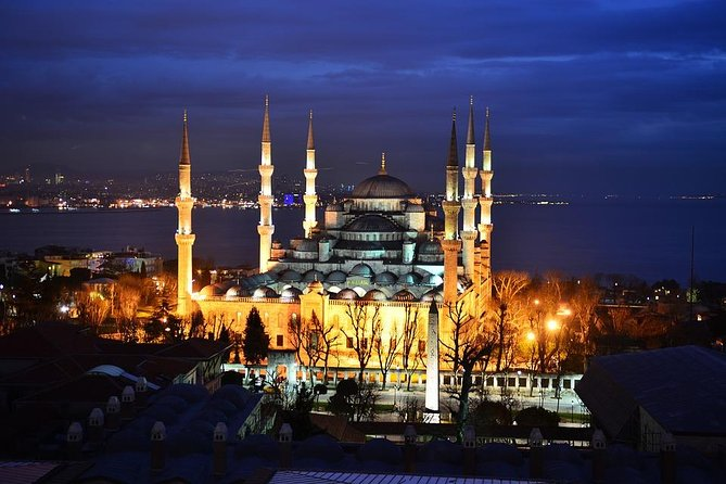 Departure Private Transfer Istanbul to Istanbul IST or SAW Airport by Minibus photo 3