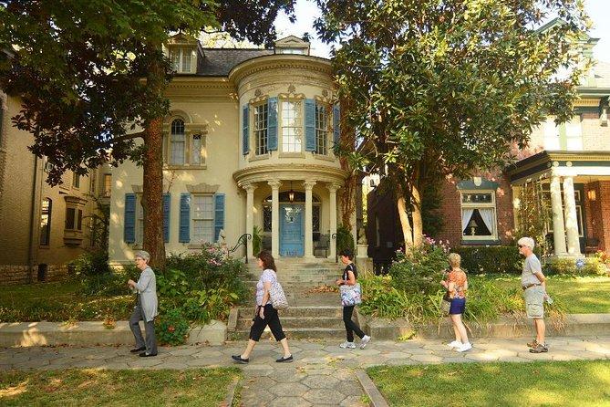 Historic Old Louisville Walking Tour