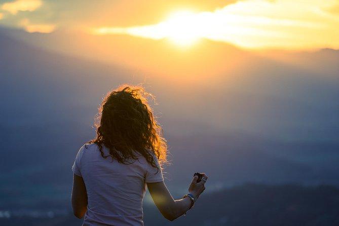 Sunset Meteora Photo Tour