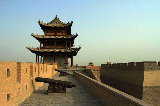 Amazing 6-Day China Silk Road Tour