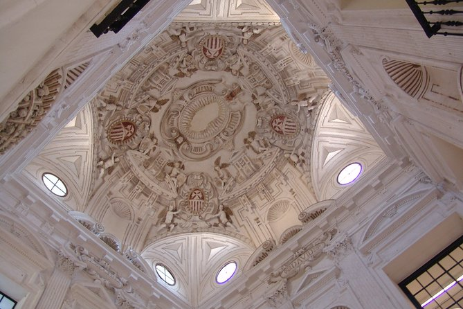 Seville Fine Arts Museum. Guided visit