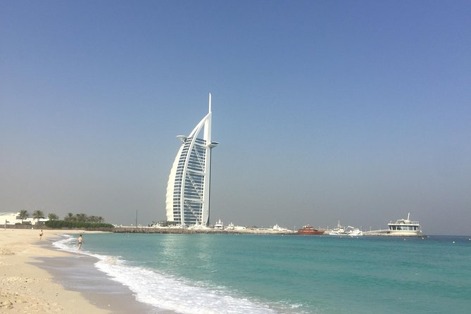 Classic Private Dubai Tour photo 2