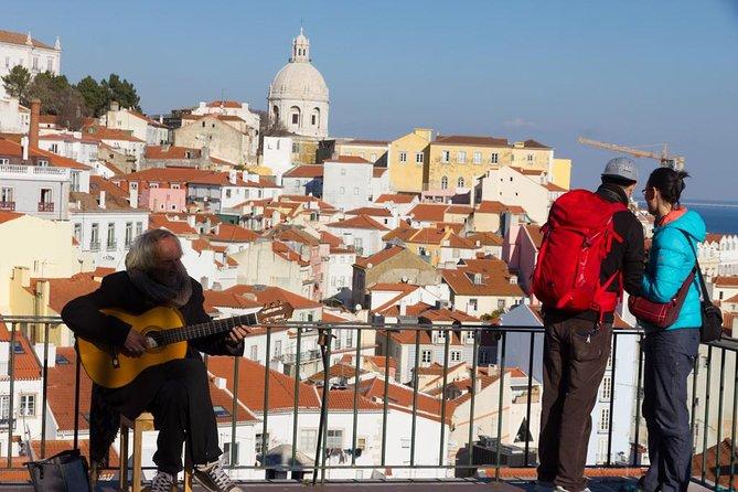 Lisbon City Tour - Full Day