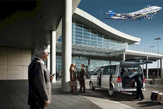 Hotel to Airport Transportation in Bogota (shared transfer service)