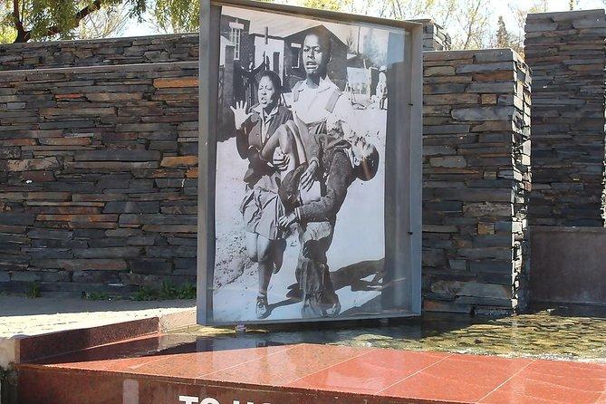 Hector Pieterson Museum Soweto