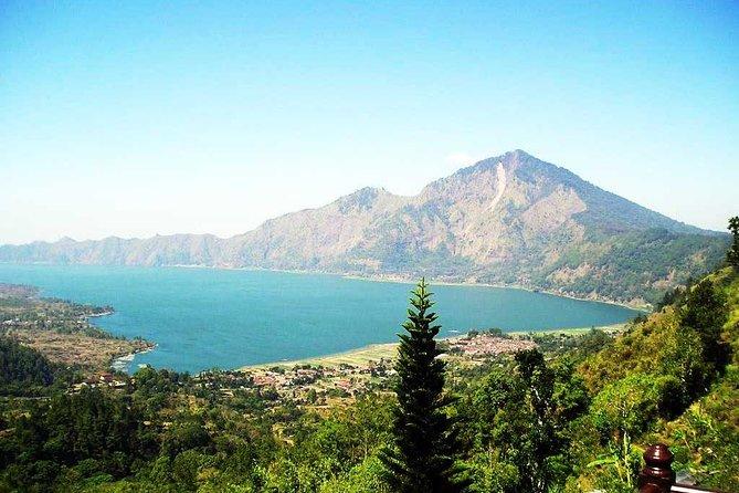 Ubud, Kintamani Volcano Tour