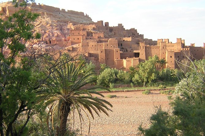 Private tour Ait Ben Haddou - Ouarzazate