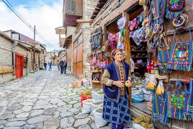 Experience Rural Azerbaijan in Lahic