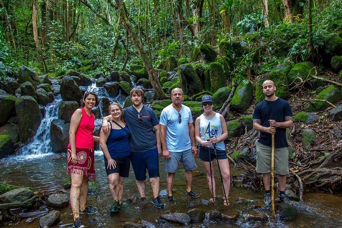 Kauai Hiking Adventure