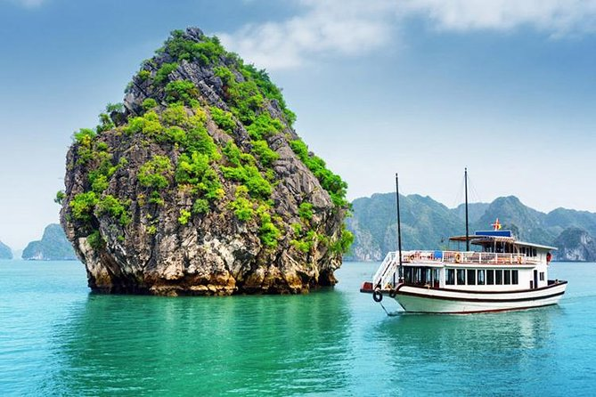 Private transfer one way to Halong bay from Hanoi with English speaking driver