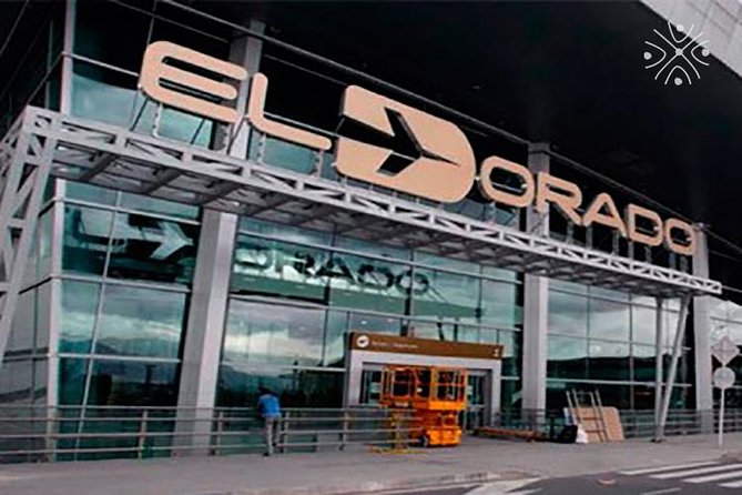 Bogota Airport Pick-up (shared transfer service)