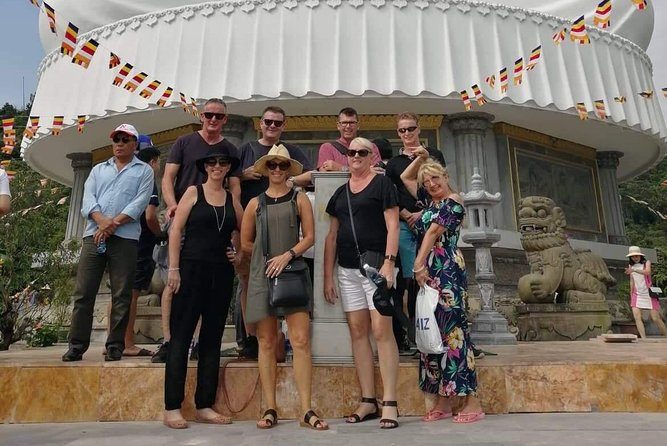 Explore Golden Bridge Sunset Private Tour from Hoi An photo 12