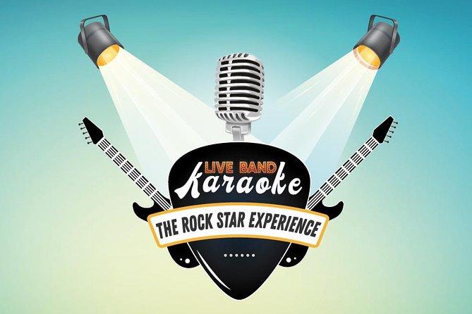 Live Band Karaoke riviera maya