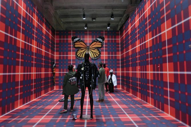 Biennale Arte Venice 2021 private tour